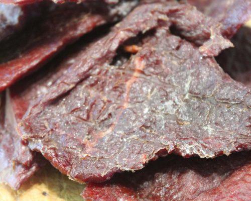 Edels beef jerky