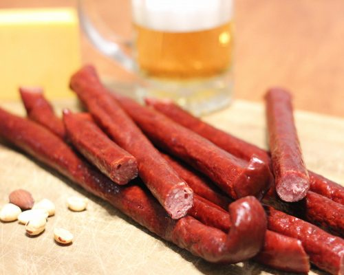 Edels beef sticks